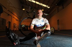 Paralympic Breakfast: Smyth going for gold, Irish compete in cycling and table tennis