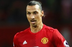 Ibrahimovic: I miss my wages at PSG