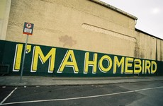11 times Maser brightened up the streets of Dublin