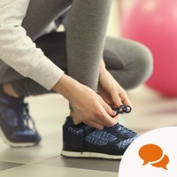 Don't get the recommended amount of exercise? You could be at risk of developing type 2 diabetes