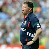 Ex-Fine Gael TD and All-Ireland winner is new Leitrim selector
