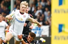 Promising 19-year-old starts as Ulster make 6 changes for Treviso trip