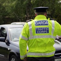 Man arrested after bags of drugs found in car during routine speed checkpoint