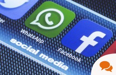 If you use Whatsapp, your data is about to become the property of Facebook