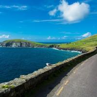Best Irish road trips: The Wild Atlantic Way