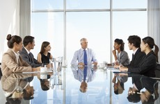 Swedish companies will be fined if they don't have enough women on their boards