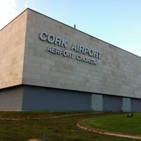Plane in landing accident at Cork Airport
