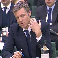UK MP compares tabloid papers' ethics to Auschwitz