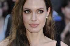 Angelina Jolie sued in plagiarism claim over upcoming movie