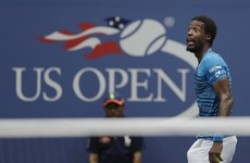 Gael Monfils roundly booed and accused of not trying in bizarre US Open semi-final