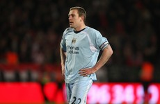 Richard Dunne on Manchester City: 'It's insane - it's just a big football factory'