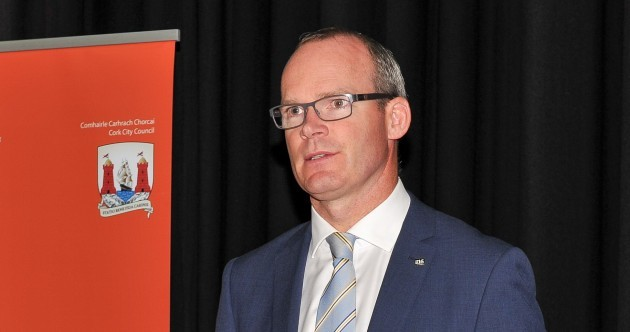 A day with Simon Coveney: The contender for Taoiseach who has to first fix Ireland's housing mess