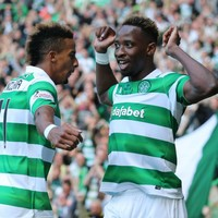 Celtic hammer city rivals Rangers as Rodgers earns first derby win