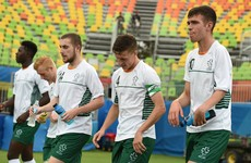 Ireland no match for rampant hosts as Brazil run riot in Rio