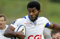 Nakaitaci bags a hat-trick as Top 14 champions Racing suffer 37-point trouncing against Clermont