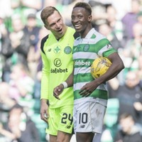 Dembele believes Old Firm win can inspire Celtic to a big result at Camp Nou