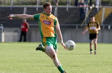 Corofin and Cortoon Shamrocks advance to Galway SFC semi-finals