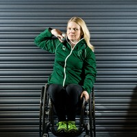 Paralympic Breakfast: Mongan hopes to add to Ireland's haul - and here comes the Weirwolf