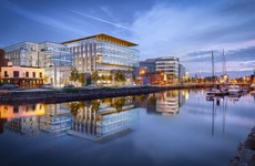 Cork is getting a new €90 million office block