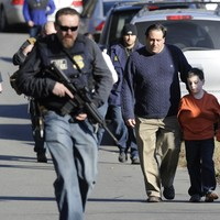Sitdown Sunday: 'They say my son's Sandy Hook death was a hoax'