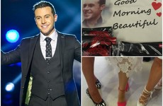 """I always bring my granny"": Stetsons, stilettos (and apple tarts) at The Nathan Carter Show"