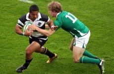 Ireland set for May date against Baa-Baas