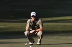 Virus hits Rory McIlroy's Race to Dubai showdown preparations