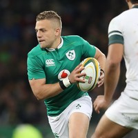 Madigan helps UBB to victory, Allen scores and all the exiles' action