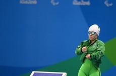 Ireland's athletes toil under the searing Brazilian sun but swimming star continues to shine