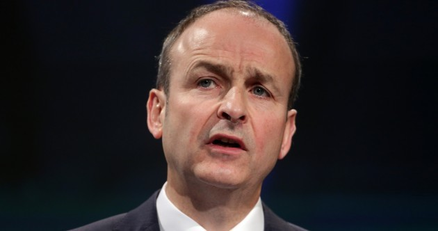 """FactCheck: Has Fianna Fáil's position on water charges really been """"consistent""""?"""