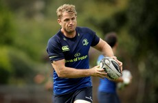 Leinster boosted by return of four Ireland internationals for Edinburgh