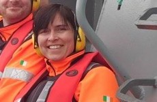 'Caitríona was up there with the best of them': Shock at sadness at death of Coast Guard volunteer