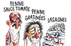 "Italian village to sue Charlie Hebdo over ""tactless"" earthquake cartoons"