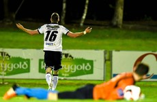 Dundalk to host Derry as FAI Cup comes to mouthwatering climax