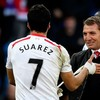 'Luis Suarez is one of the most beautiful men you could come across'
