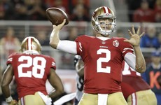 49ers leave LA fans wondering were they better off without an NFL team