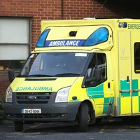 Woman (62) seriously injured after being hit by car in Westmeath