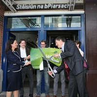 The Greens aren't happy that people on €75k are getting cheaper bus fares than students