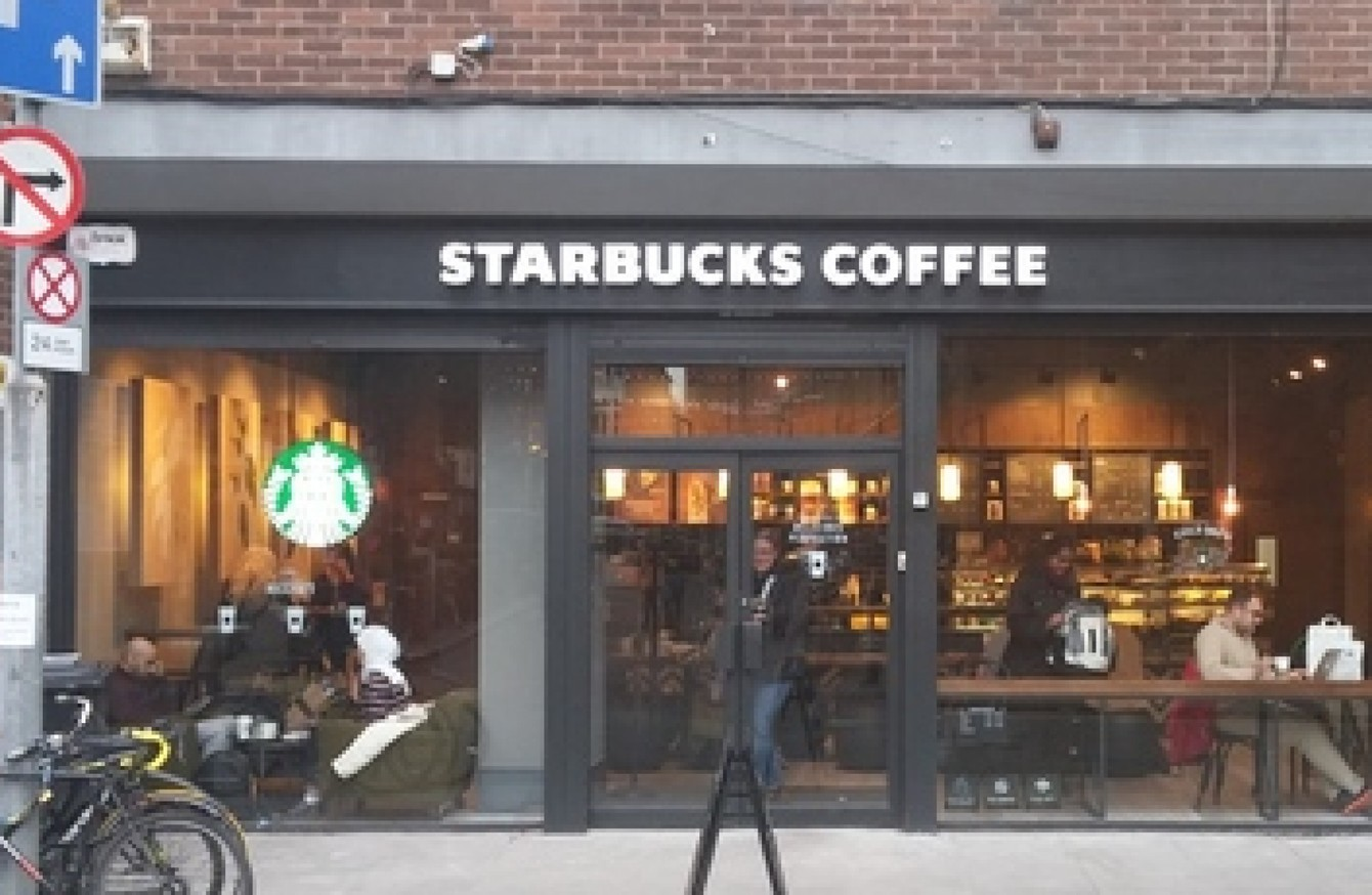 Why does Starbucks keep opening stores without planning