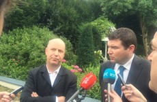 'A change of leadership is required': Rumblings in Fine Gael that Enda should go