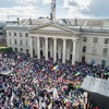 """""""Tens of thousands"""" expected to protest water charges (and the government's Apple decision)"""