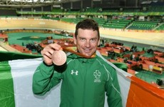 Paralympic Breakfast: Bronze medallist Clifford back in action as cycling dominates day 7