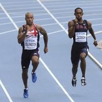 Boy for sale! British sprinter puts himself up for auction on eBay