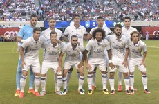 Here are the 10 teams most likely to win this year's Champions League