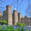 Take a look inside this epic castle for sale in London