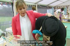 11 times Mel and Sue proved they are the queens of GBBO