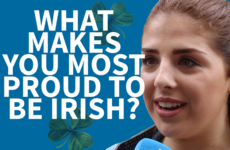 We asked 15 Irish people one very important question