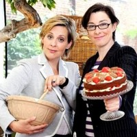 'We're not going with the dough': Mel & Sue are parting company with Bake Off