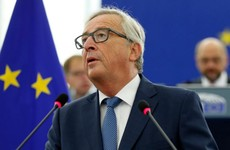 MEPs laugh at Jean-Claude Juncker when he says Europe is fighting tax evasion