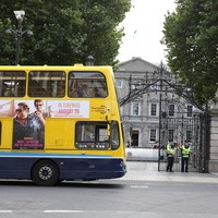 Here we go again: The next bus strike starts at 9pm TONIGHT